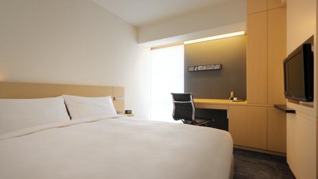 Fukuoka Trip 2015 - Hotel